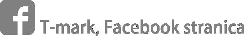 T-mark Facebook stranica