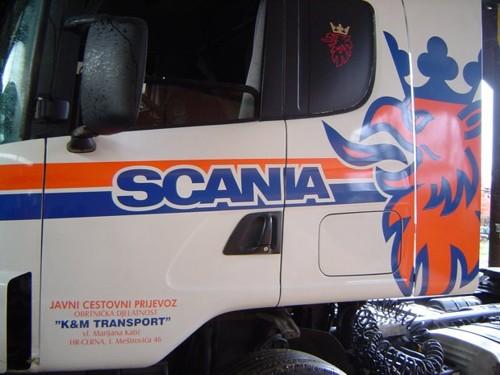 ScaniaSide