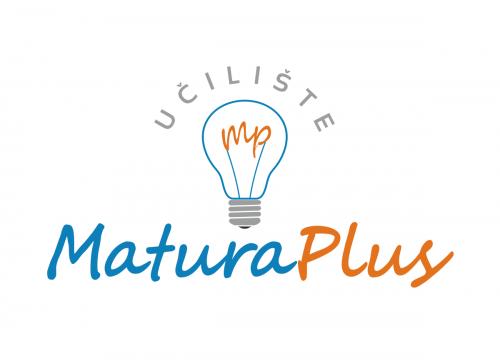 Matura Plus Vinkovci - logotip