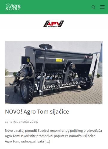 Agrostart-mobile